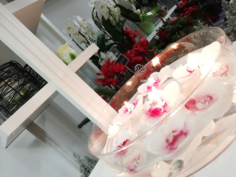 Rossana Flower store Cassano Magnago