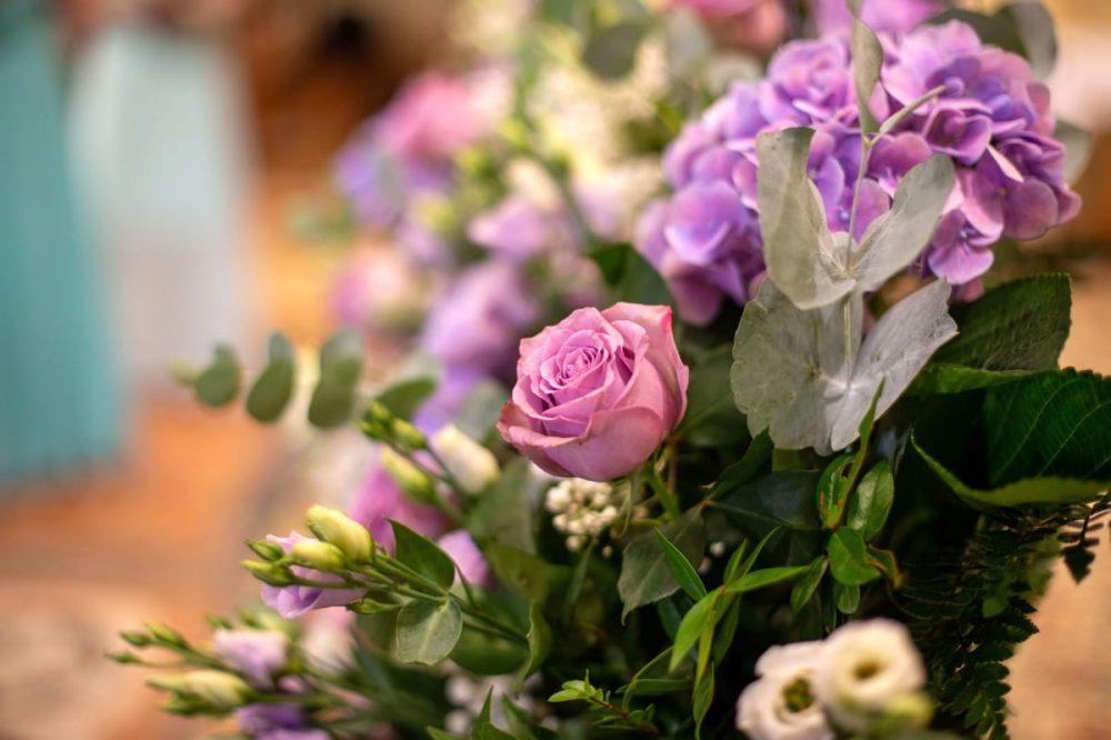 Rossana Flower store fiorista fioraio Cassano Magnago
