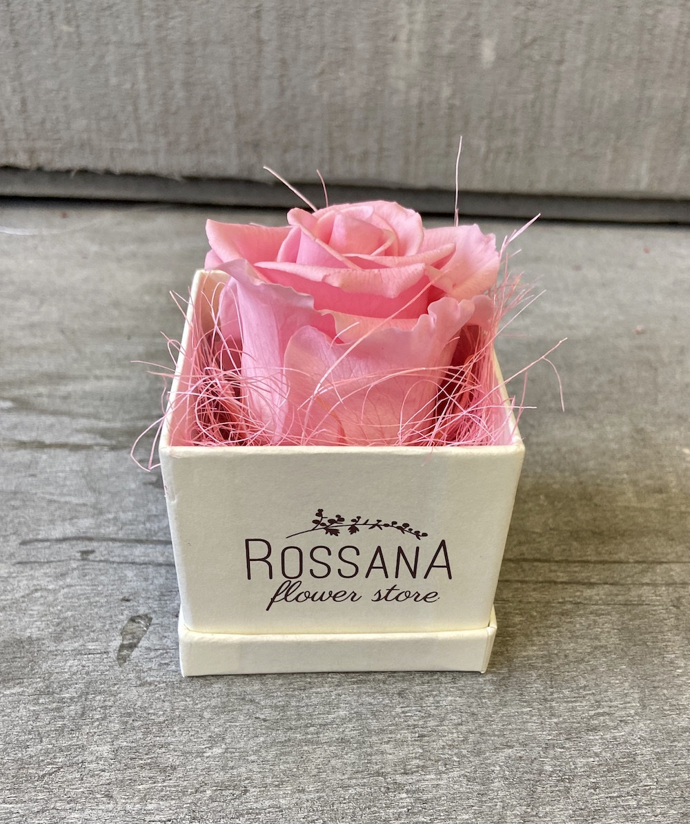 flower box rose stabilizzate rosa florashopping Rossana flower store NovellinoIMG_0903