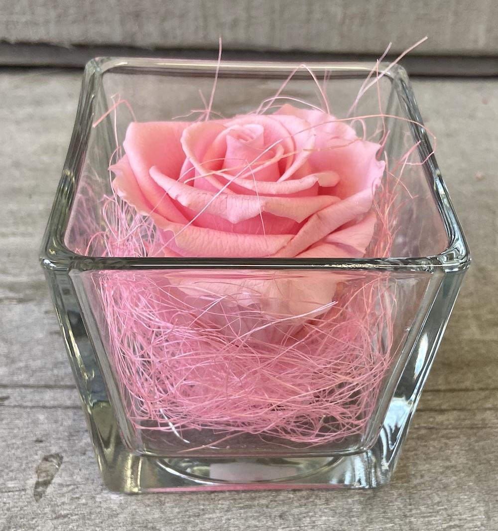 flower box rose stabilizzate rosa florashopping Rossana flower store NovellinoIMG_0911