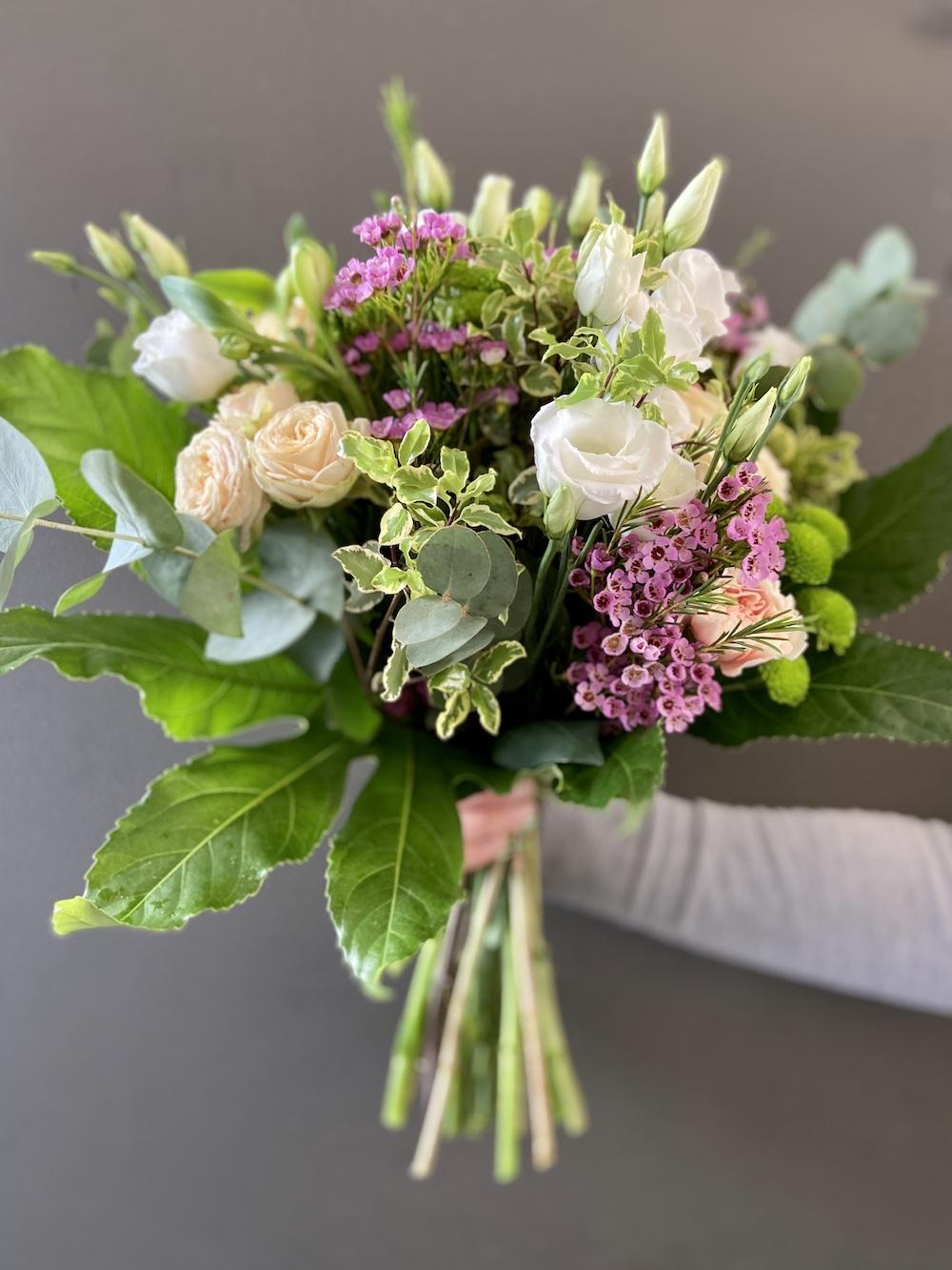 bouquet florele