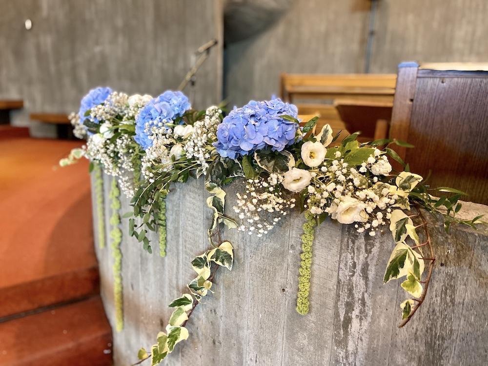 blu IMG_5365Wedding allestimento floreale rossana flower store novellinoBLU Wedding allestimento floreale rossana flower store novellino