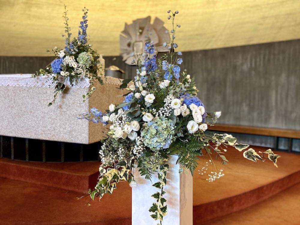 blu IMG_5370Wedding allestimento floreale rossana flower store novellinoBLU Wedding allestimento floreale rossana flower store novellino