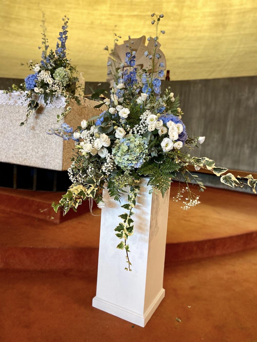 blu IMG_5371Wedding allestimento floreale rossana flower store novellinoBLU Wedding allestimento floreale rossana flower store novellino