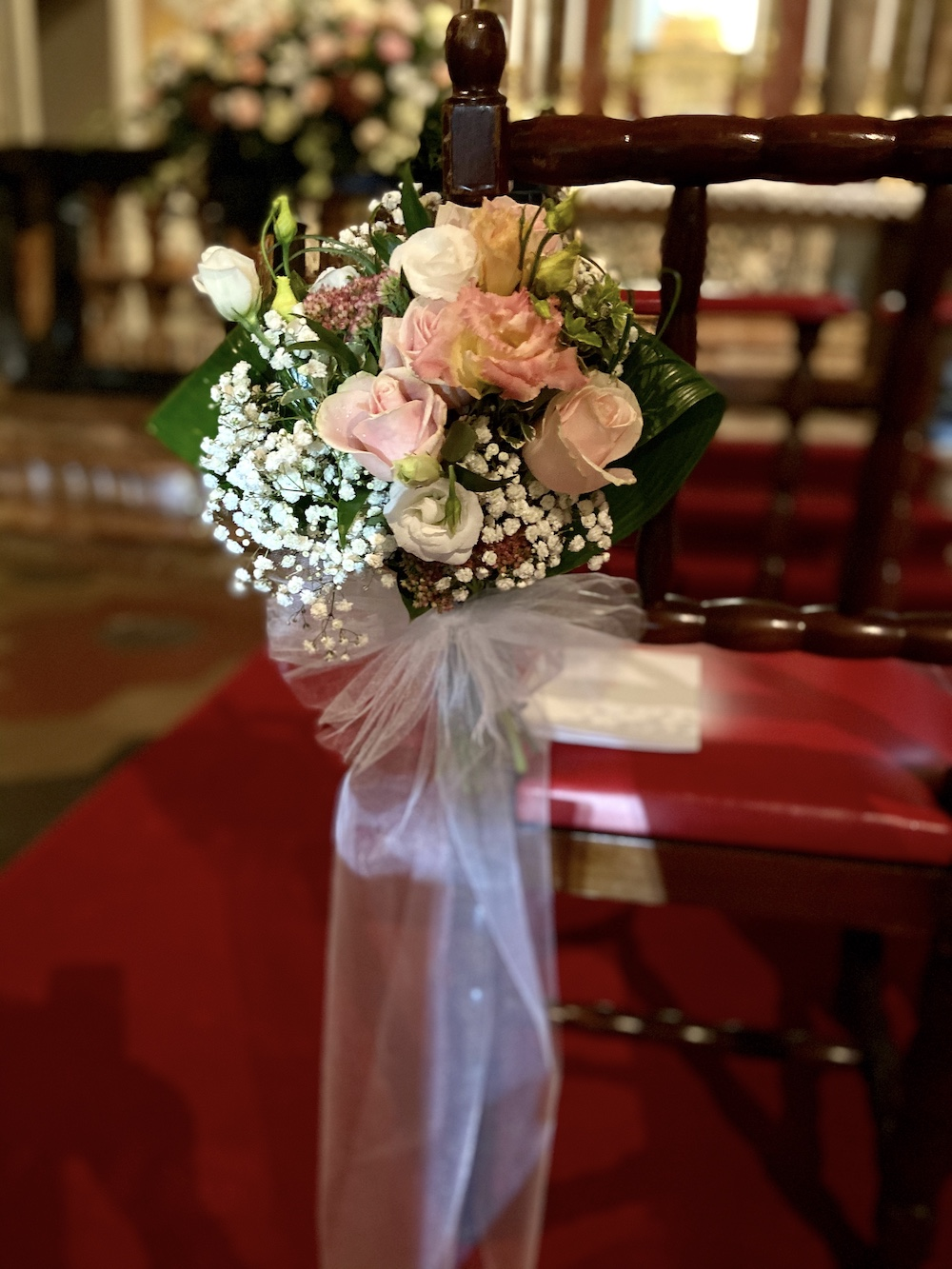rosa IMG_5472Wedding allestimento floreale rossana flower store novellino