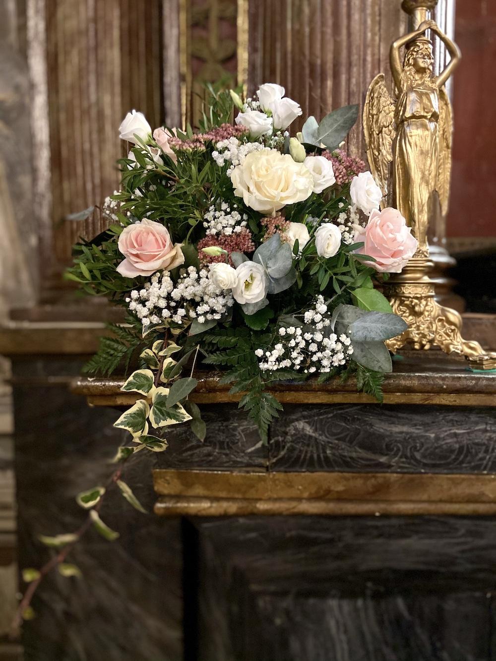 rosa IMG_5476Wedding allestimento floreale rossana flower store novellino