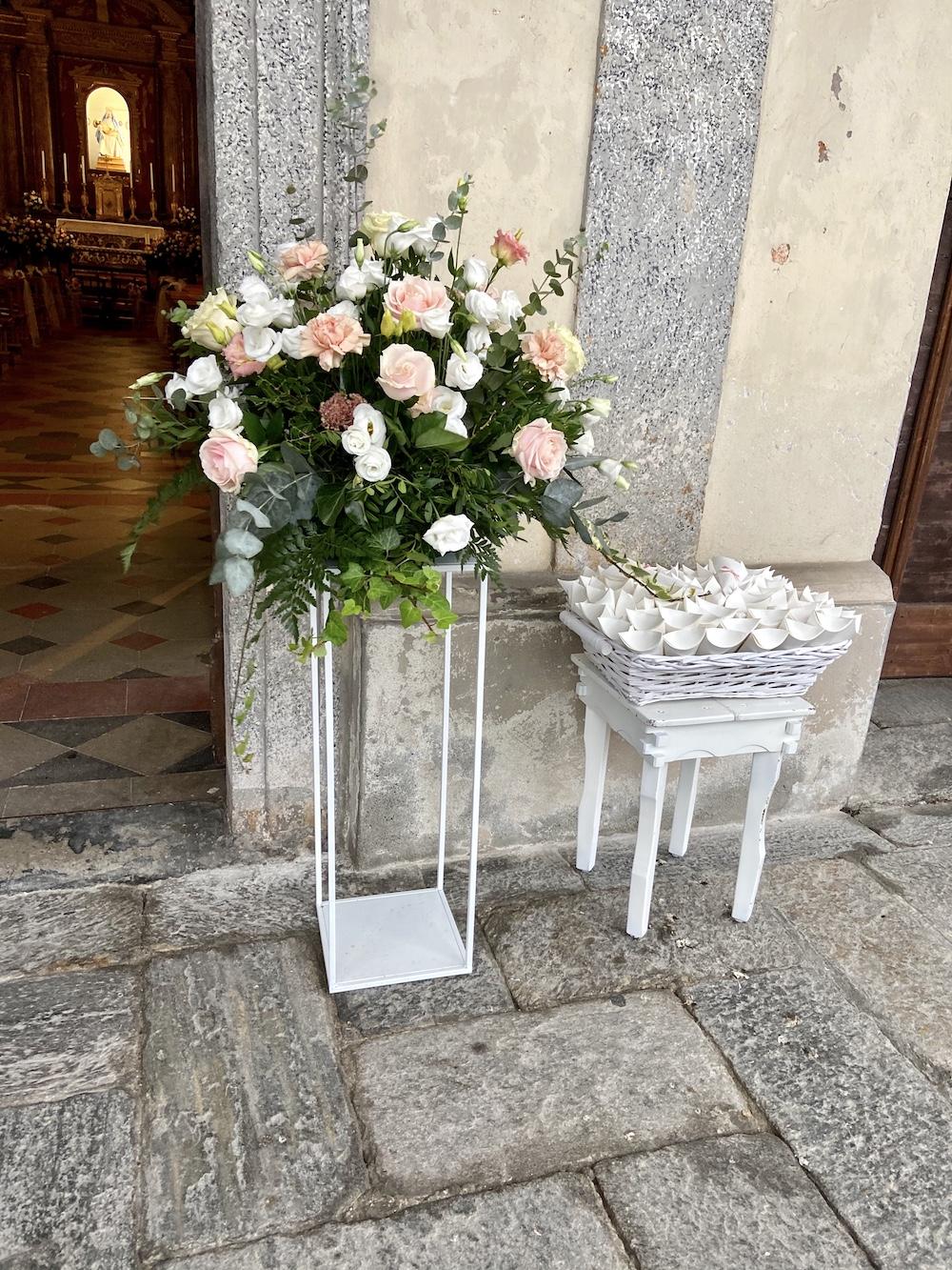 rosa IMG_5488Wedding allestimento floreale rossana flower store novellino