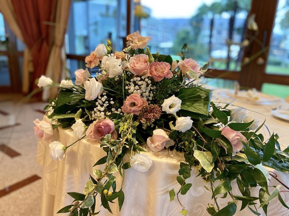 rosa IMG_5503Wedding allestimento floreale rossana flower store novellino