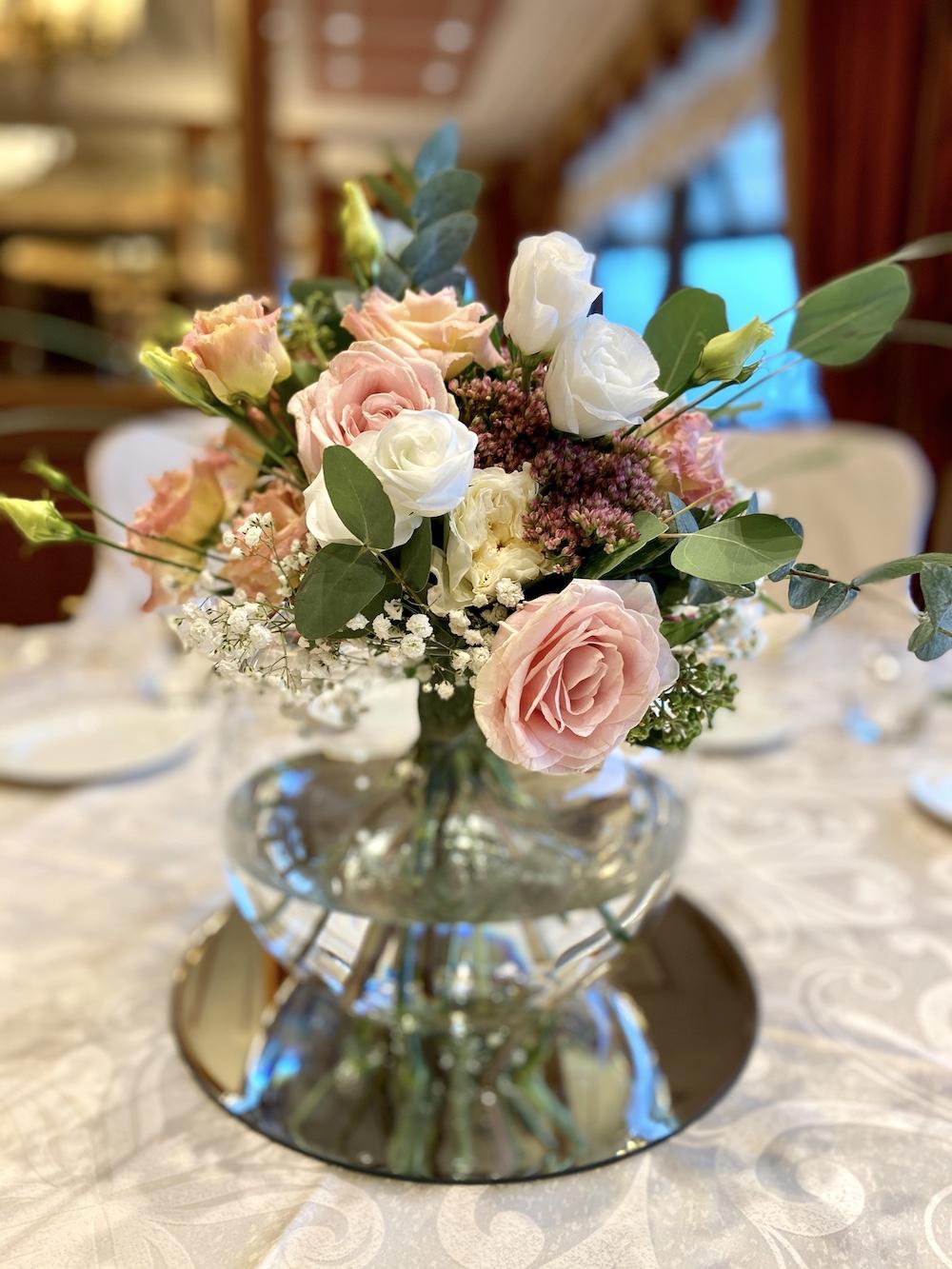 rosa IMG_5510Wedding allestimento floreale rossana flower store novellinoBLU Wedding allestimento floreale rossana flower store novellino